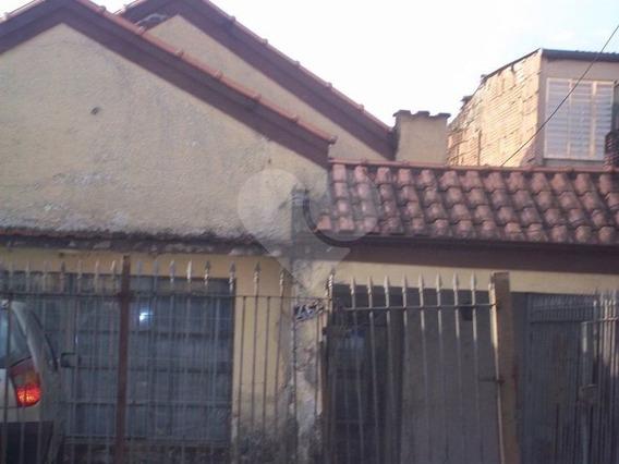 Sobrado Casa Verde - Próximo Da Avenida Braz Leme - 169-im181967