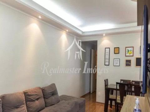 Imagem 1 de 30 de Apartamento - Ap00647 - 69514212