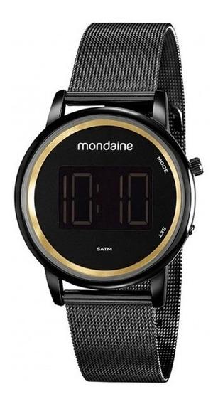Relógio Mondaine Feminino 53787lpmvpe3