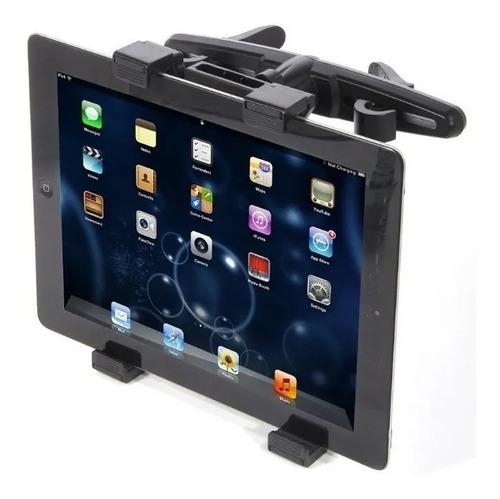 Car Holder Para Tabletas 7 @ 10.1 *super Hevy Duty / Itech