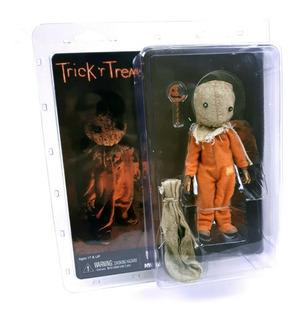Neca Trick R Treat Sam 8 Inch Retro Clothed