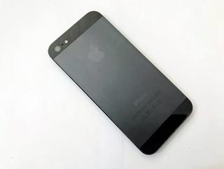 Celular iPhone 5 32gb Original Bom Estado Não Funciona Chip