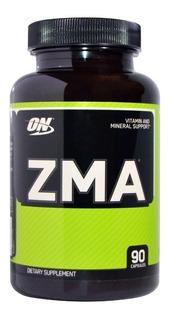 Optimum Nutrition Zma On Por 90 Capsulas Original