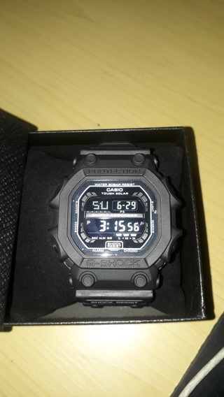 G - Shock Preto