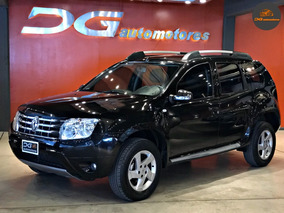 Renault Duster Privilege 2.0n 4x2 2012 Rec.menor/financiamos