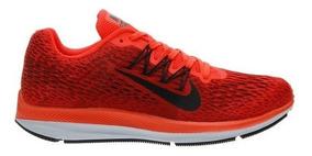 Tênis Masculino Nike Zoom Winflo 5 Corrida
