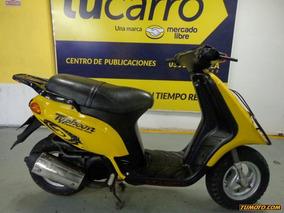 Piaggio Typhoow 125 051 Cc - 125 Cc
