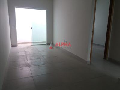 Casa De 02 Quartos No Bairro Cascata Em Ibirite - 7106
