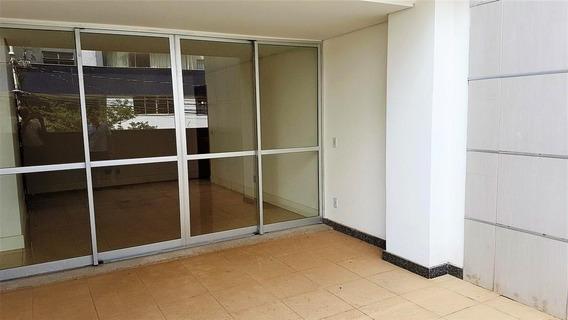 Apartamento 4 Quartos Com Área Privativa À Venda No Buritis Em Belo Horizonte - Ap2677