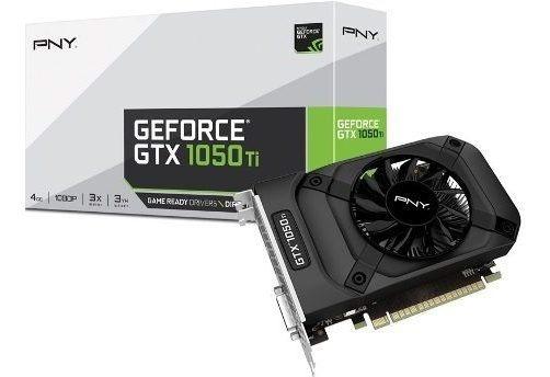Geforce Gtx 1050ti 4gb Performance Nvidia.