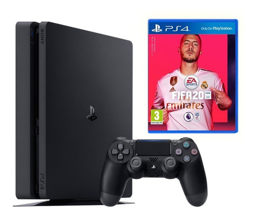 Sony Playstation 4 Slim 1tb Fifa 20 Bundle /nuevo Y Garantia