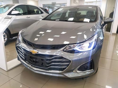Chevrolet Cruze 4p Premier Automatico  Ph