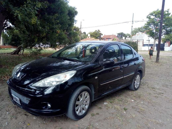 Peugeot 207 Compact Xt 1.6 - 5 Puertas