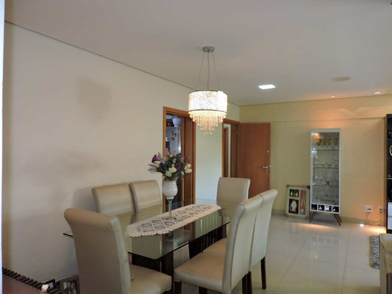 Apartamento Com 3 Dorms, Castelo, Belo Horizonte, Cod: 479 - A479