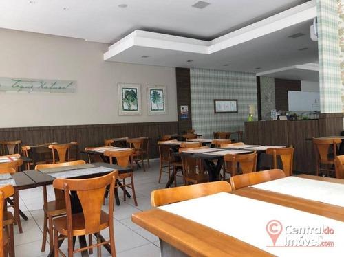 Ponto À Venda, 300 M² Por R$ 500.000,00 - Centro - Balneário Camboriú/sc - Pt0023