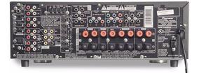 Esquemas Para Reparo: Receiver Pioneer Vsx-d810s