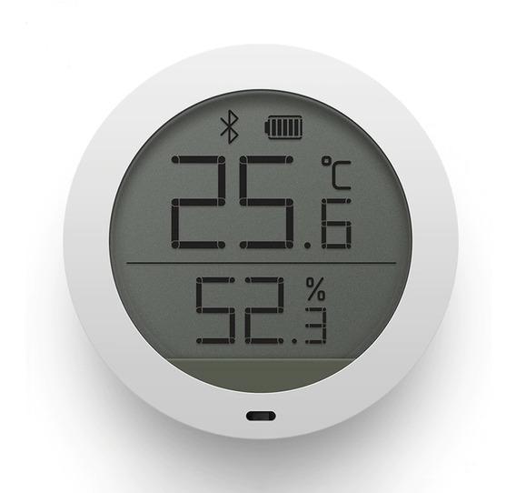 Sensor Inalámbrico Xiaomi Mi Sensor De Temperatura Humedad