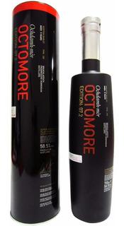 Whisky Bruichladdich Octomore Single Malt 07.2 Escoces