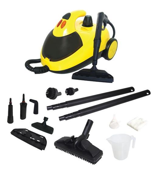 Vaporizador E Higienizador Vapor Clean 1.500w 12x Sem Juros