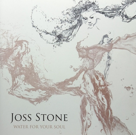 Joss Stone - Water For Your Soul Cd@
