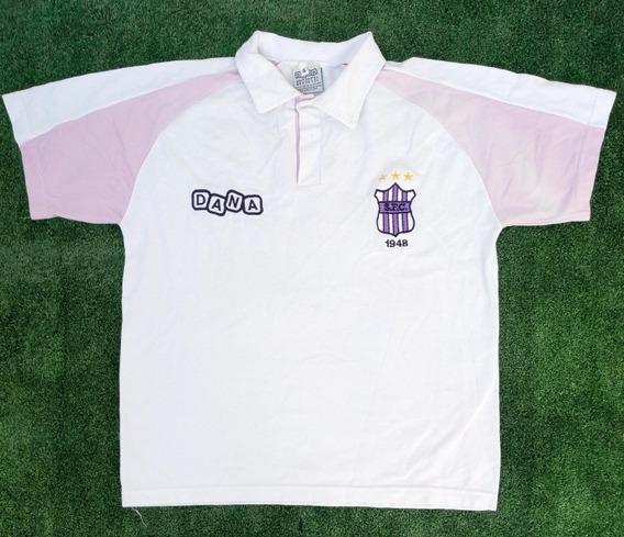 Camiseta Chomba Club Sacachispas , Dana , Talle L , Usada