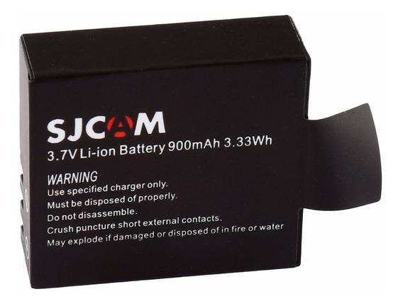 Bateria Sjcam Original, Pila Extra Nueva, Eken H9r, W9s, Mobo Moto Soport 4k, Eurocase Adventure, S009 Y Mas Sportcams