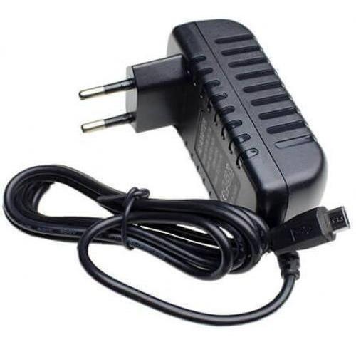 10pç Carregador Rapido 3a Celular P/ Tablet V8 5v/3a Le-0184
