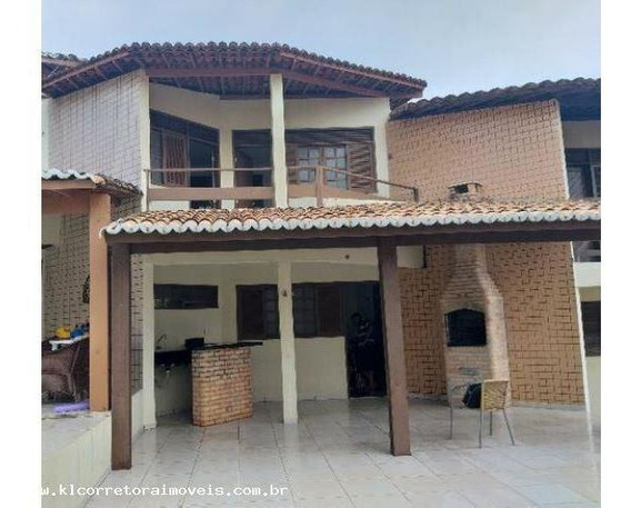 Casa Em Condomínio Para Venda Em Nísia Floresta, Buzios, 2 Dormitórios, 1 Banheiro, 1 Vaga - Kc 0217