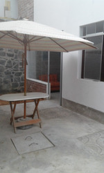 San Bartolo Vendo Casa Amplia Y Ventilada Por Estrenar.