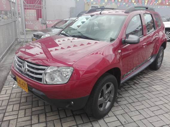Renault Duster Duster Dinamic 2016