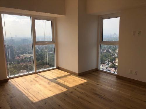 Rento Apartamento Super Lindo San Angel