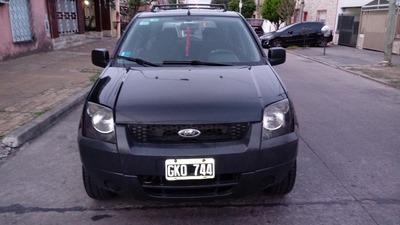 Ford Ecosport 1.6 Xl Plus 2007 ( Excelente Estado)