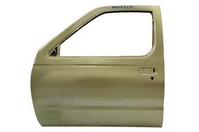 Porta Dianteira Esquerda Nissan Frontier 2002 Em Diante