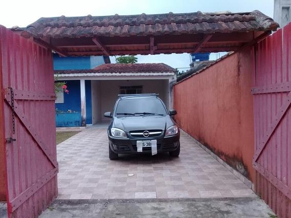 Aluga-se Casa Em Itanhaém Praia Das Gaivotas