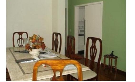 Apartamento Muito Bonito. - Rw3058