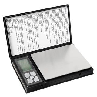 Peso Balanza De Bolsillo Digital Gramera 500gr/ Soy Tienda