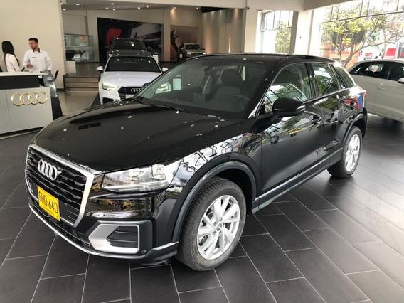 Audi Q2 Ambition 2019 Motor 2.0 Tdi