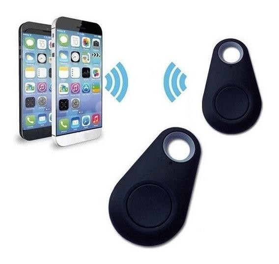 Kit 10 Itag Mini Rastreador Bluetooth Localizador Objetos