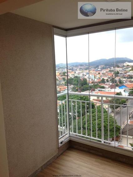 Apartamentos À Venda Em São Paulo/sp - Compre O Seu Apartamentos Aqui! - 1451697