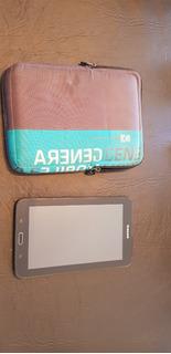 Tablet Samsung Galaxy Tab 3 Lite Tm 110 5gb + 15 Gb Memoria