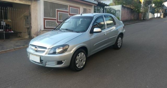 Gm - Chevrolet Prisma 2010 Maxx 1.4 Impecavel