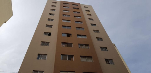 Apartamento Com 1 Dormitório À Venda, 70 M² Por R$ 320.000,00 - Centro - Campinas/sp - Ap4128
