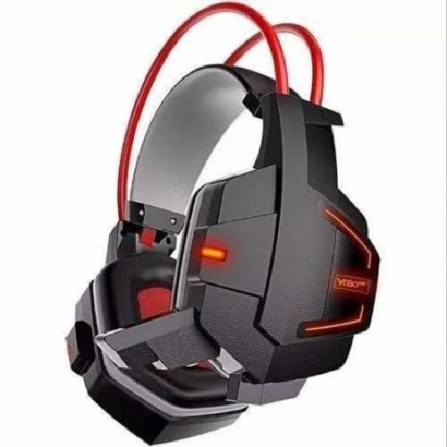 Fone De Ouvido Headset Gamer 7.1 Microfone Pc Ps3 Ps4 Xbox