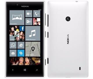 Nokia Lumia 720 -windows Phone 8, 6.7mp, 8gb - De Vitrine