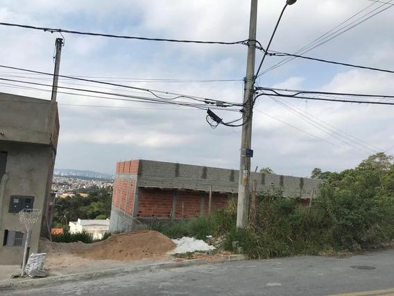 Terreno No Pedra Bonita Jandira Rua Itapeva