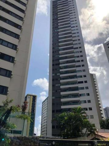 Apartamento Em Madalena, Recife/pe De 117m² 3 Quartos À Venda Por R$ 725.000,00 - Ap351707