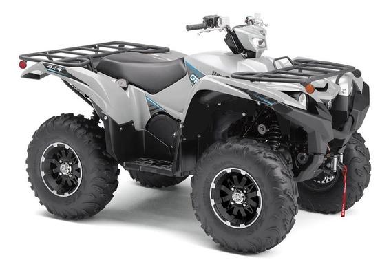 Moto 4 Ruedas Yamaha Grizzly 700 Eps Edicion Especial 2020