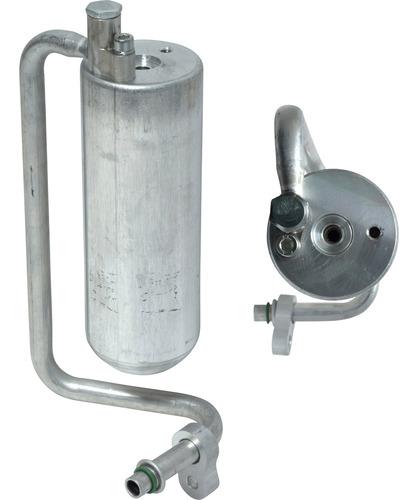 Filtro Deshidratador De A/c Pontiac Vibe 2005 Uac