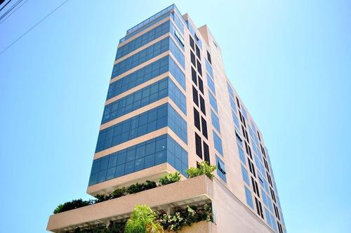 Sala Comercial Centro Palhoça - 35969