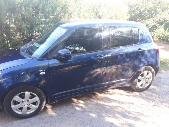Suzuki Swift Vvt - 2009